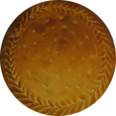 Пирог с рыбой  (горбуша свежая)